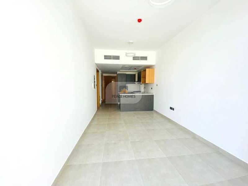 شقة في بانثيون ايليسي قرية جميرا الدائرية 1 غرف 43000 درهم - 5109309