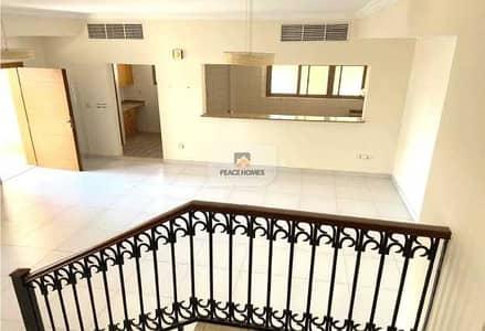 فیلا 2 غرفة نوم للايجار في قرية جميرا الدائرية، دبي - فیلا في بناية الوليد قرية جميرا الدائرية 2 غرف 84999 درهم - 4981728
