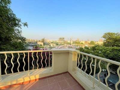 فیلا 2 غرفة نوم للبيع في الينابيع، دبي - Park View  |  Corner Villa  |  Directly Lake View