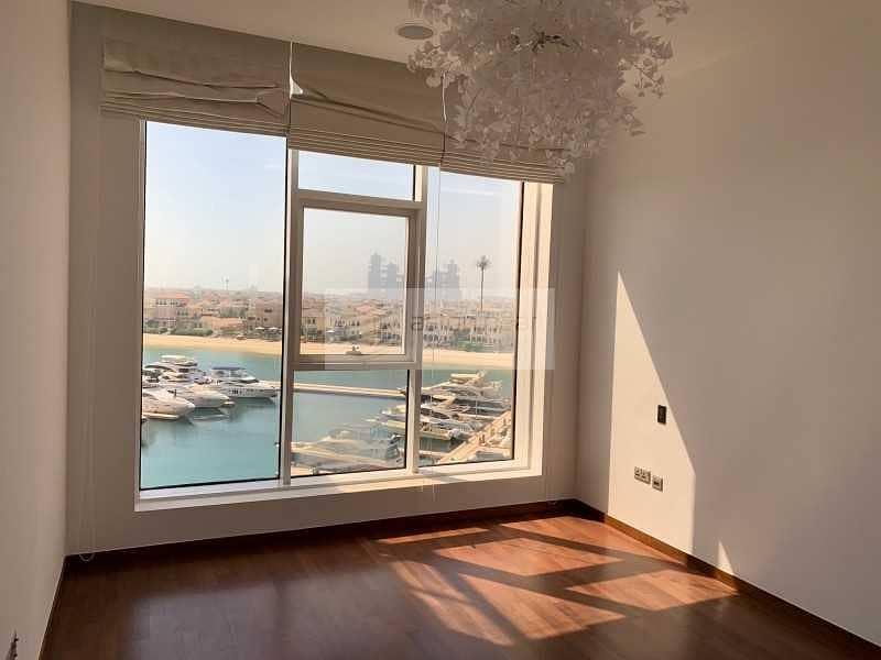 11 Stunning Views of Atlantis   2 Bedroom + Study