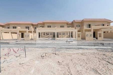 4 Bedroom Townhouse for Sale in Dubailand, Dubai - Exclusive 4BR +Driver+Maid Semi-detached Palmarosa