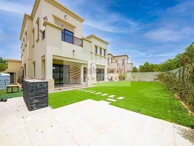 4 Bedroom Villa for Sale in Arabian Ranches 2, Dubai - Vacant   Type 2   Good Location   Large Plot Size