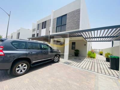 3 Bedroom Townhouse for Sale in DAMAC Hills 2 (Akoya Oxygen), Dubai - End Unit   Move in Now   Payment Plan Available   Damac Hills 2   VIP