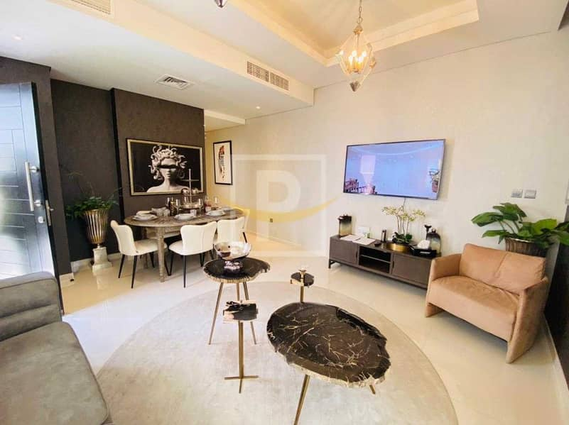 2 End Unit | Move in Now | Payment Plan Available | Damac Hills 2 | VIP