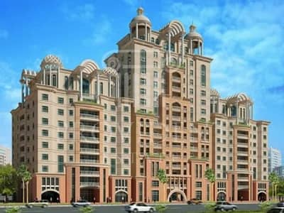 Get your ready apartment in Jumeira village circle