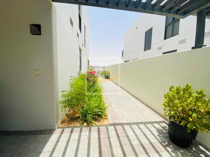19 End Unit | Move in Now | Payment Plan Available | Damac Hills 2 | VIP