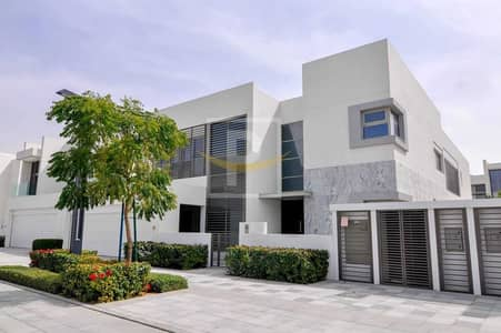 5 Bedroom Villa for Sale in Mohammed Bin Rashid City, Dubai - EXCLUSIVE RESALE | Vacant Soon | Contemporary Style | VIP