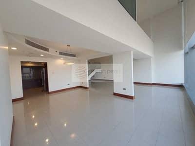 شقة 3 غرف نوم للايجار في مركز دبي التجاري العالمي، دبي - New in Market | 3BR+M Duplex|  Zabeel / Burj Views