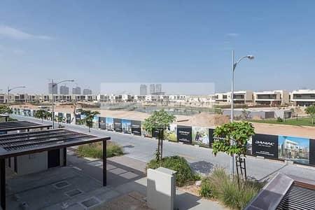 فیلا 3 غرف نوم للبيع في داماك هيلز (أكويا من داماك)، دبي - Next to the Park | Corner Plot | 3 Bedroom + Maids