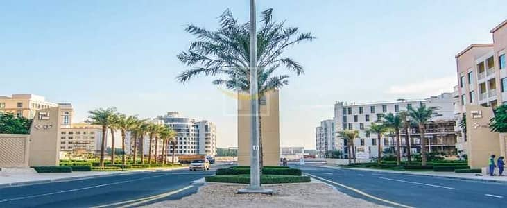 Plot for Sale in Arjan, Dubai - Freehold Mixed use plot with attractive Payment Plan