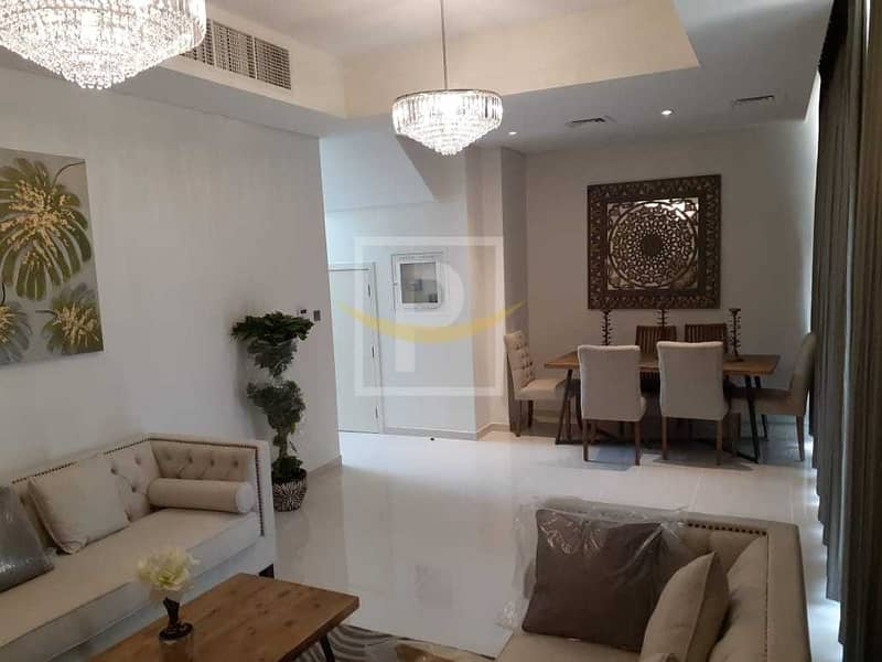 2 Fully Furnished | Ready To Move | Grab The Opportunity | Value For Investment