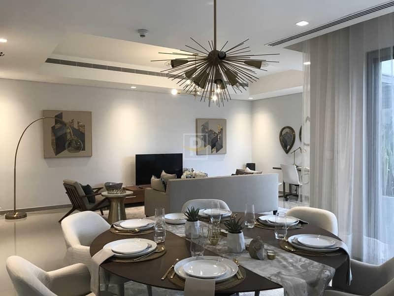 Pleasant Offer   3 BR Expandable Independent Villa   Flexible Payment Plan