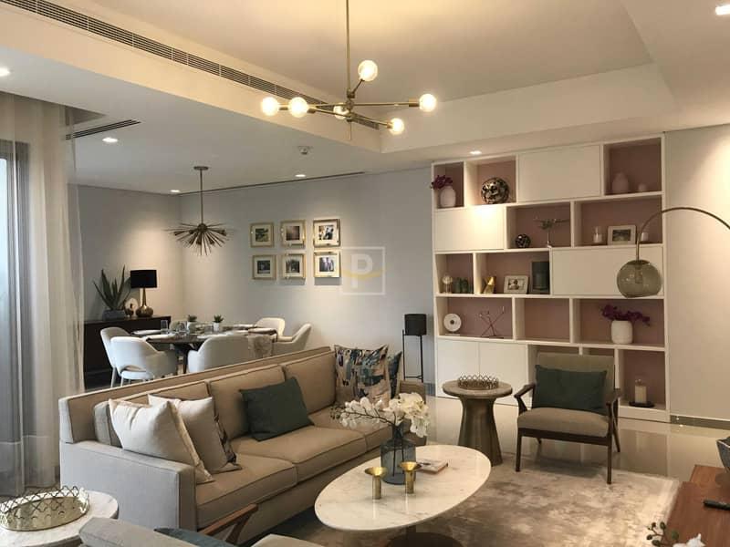 2 Pleasant Offer   3 BR Expandable Independent Villa   Flexible Payment Plan