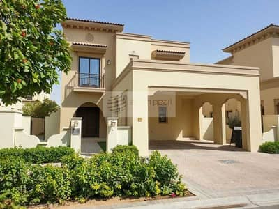 4 Bedroom Villa for Sale in Arabian Ranches 2, Dubai - Vacant | White Wood | Good Condition | 4BR Type 4