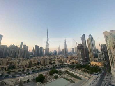 3 Bedroom Flat for Sale in Downtown Dubai, Dubai - Full Burj Khalifa View | 3 BR + Maid | 2 Parkings