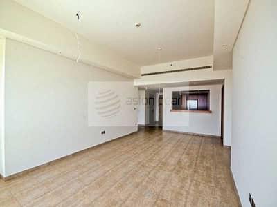 فلیٹ 2 غرفة نوم للايجار في نخلة جميرا، دبي - Move in Now|Type C | 2 BR Plus Maid |View of Water