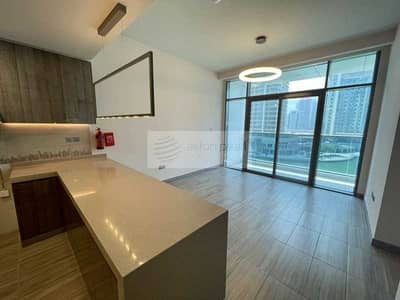 1 Bedroom Apartment for Rent in Jumeirah Lake Towers (JLT), Dubai - 1 BHK Brand New    Lake View    Ultra Luxury   MBL
