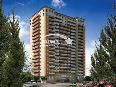 1Br Large Apt in Living Legends Dubai Land, Full Golf Course View