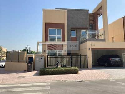 4 Bedroom Villa for Sale in Dubai Science Park, Dubai - Corner Villa Lantana | Type 4D4 | Large Plot 4BR