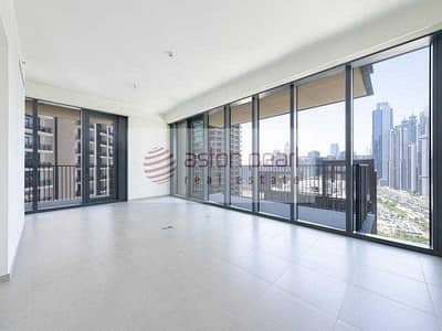 2 Bedroom Apartment for Sale in Downtown Dubai, Dubai - Brand New | Vacant 2 Bedroom with Panoramic Views