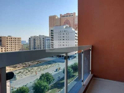 2 Bedroom Apartment for Sale in Dubai Silicon Oasis, Dubai - EXCLUSIVE 2BR with Balcony   Unfurnished  Tenanted