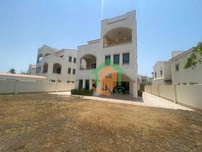 5 Bedroom Villa for Rent in Al Matar, Abu Dhabi - Substantial 5 Bedroom Villa in Bloom Gardens