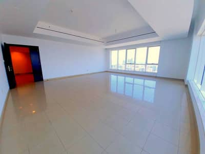 3 Bedroom Apartment for Rent in Electra Street, Abu Dhabi - LAST UNIT !!! CHILLER FREE & ZERO COMMISSION !!! SPECIOUS 03 BEDROOM WITH MAID AND WITH GREAT FACILITIES
