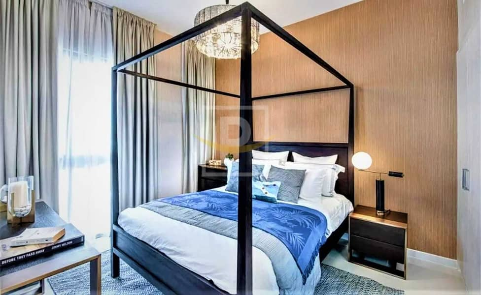 2 Ready to Move | Payment Plan Option Available | Damac Hills 2 | VIP