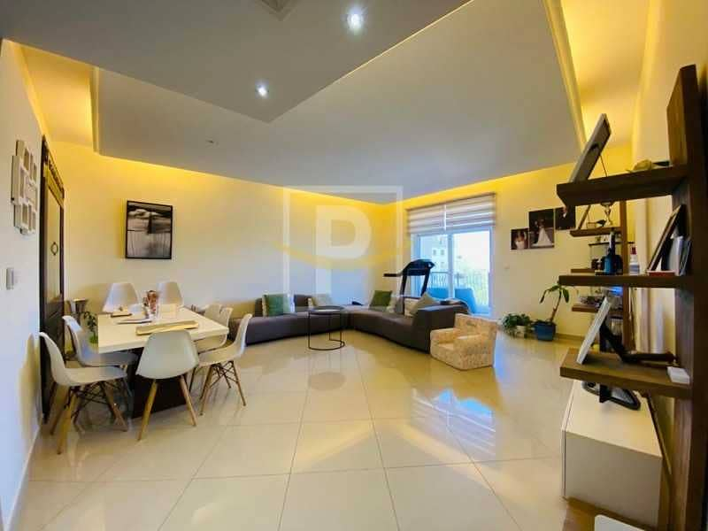 2 Spacious 3BR+M+L | Greenery View | Avail 1st June
