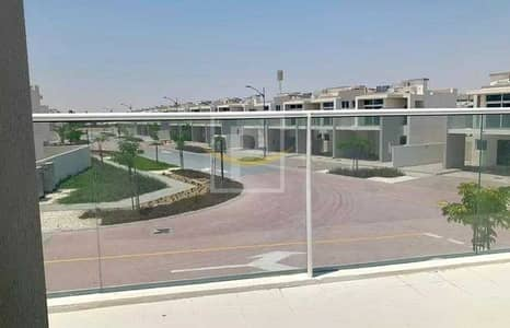3 Bedroom Townhouse for Sale in DAMAC Hills 2 (Akoya by DAMAC), Dubai - End Unit | Brand New | Ready to Move | Claret | Akoya Oxygen | VIP