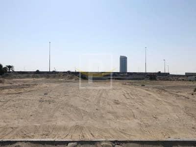 Plot for Sale in Dubai Studio City, Dubai - G+5 Residential Plot for sale in Studio City