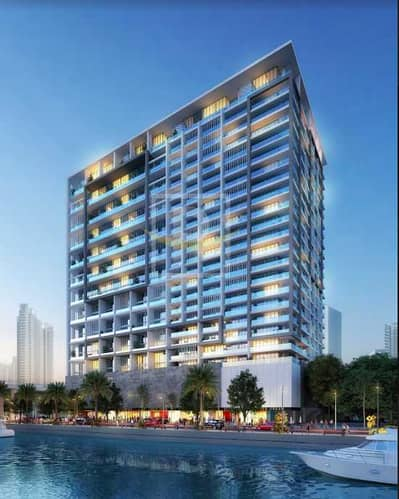 فلیٹ 1 غرفة نوم للبيع في جزيرة المارية، أبوظبي - Bright and spacious1 bed in abu dhabi with buy back:VIP
