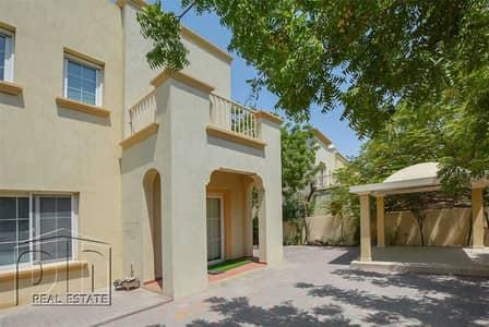 2 Bedroom Villa for Rent in The Springs, Dubai - Renovated Garden   Quiet Location   Vacant