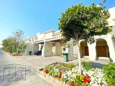 تاون هاوس 3 غرف نوم للايجار في الفرجان، دبي - Luxurious 3 Bedroom   In Quortaj   Type B