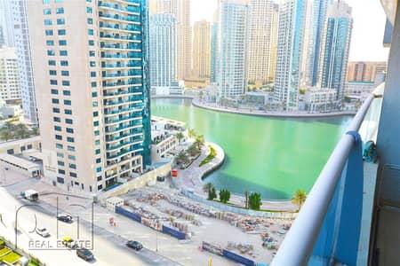 شقة 1 غرفة نوم للبيع في دبي مارينا، دبي -   Must Sell Now  Cash Sale   Make an Offer
