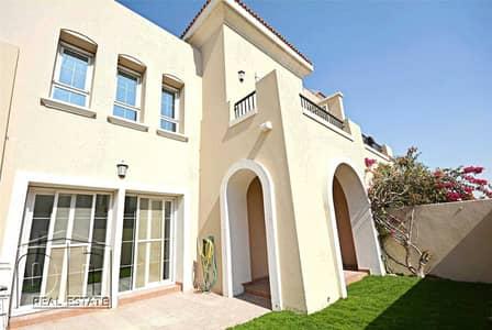 تاون هاوس 3 غرف نوم للبيع في المرابع العربية، دبي - Exclusive - Single Row - Close To Park