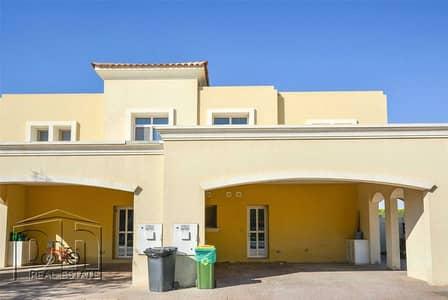 3 Bedroom Townhouse for Sale in The Lakes, Dubai - 3E | Amazing Location | Big Garden Plot