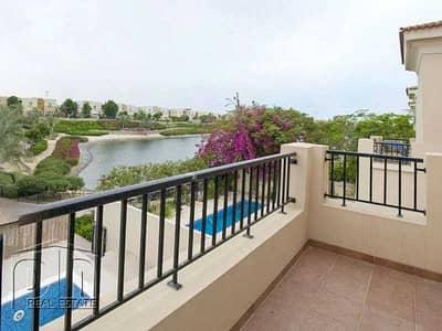 فیلا 3 غرف نوم للبيع في المرابع العربية، دبي - Lake View - Pool - Immaculate Condition