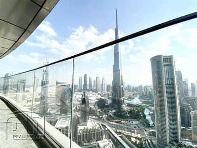 شقة 4 غرف نوم للايجار في وسط مدينة دبي، دبي - New | Closed Kitchen | Large Layout | Genuine Listing