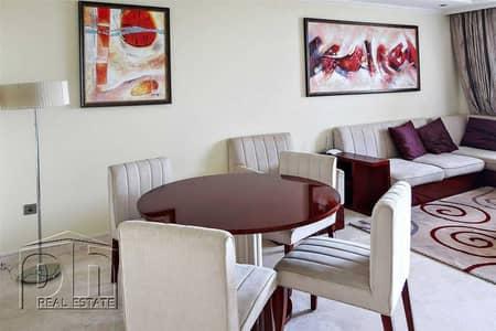 فلیٹ 2 غرفة نوم للبيع في نخلة جميرا، دبي - Stunning 2 Bed + Maids   Sea View   Tenanted