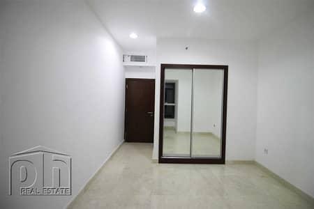 شقة 2 غرفة نوم للايجار في دبي مارينا، دبي - Fully Upgraded   Marble   Unfurnished