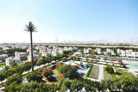 شقة في شقق سيلفر لينينج مثلث قرية الجميرا (JVT) 1 غرف 50000 درهم - 4950774