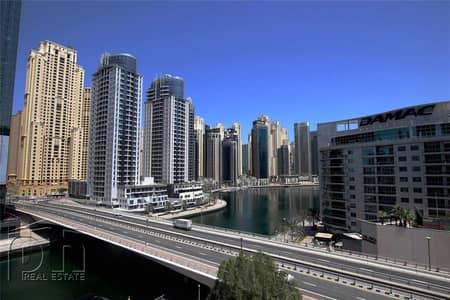 1 Bedroom Flat for Rent in Dubai Marina, Dubai - Multiple Units | Marina View | Well Maintained