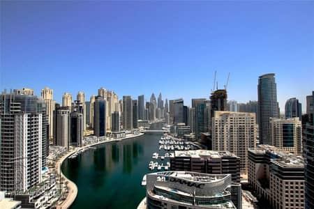 3 Bedroom Apartment for Rent in Dubai Marina, Dubai - Big Layout | Amazing View | Multiple Units