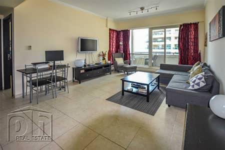 1 Bedroom Flat for Sale in Dubai Marina, Dubai - 1 Bed | Open To Offers | Mid Floor | Emaar