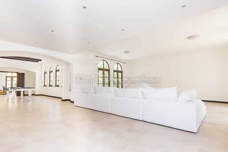 6 Bedroom Villa for Rent in The Villa, Dubai - 6BR Mallorca | Unfurnished | Ponderosa
