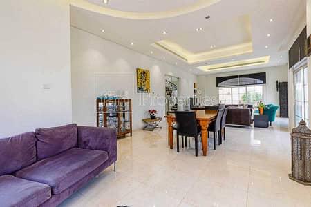 فیلا 4 غرف نوم للبيع في ذا فيلا، دبي - Enough Dreaming