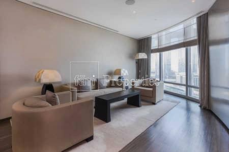 1 Bedroom Flat for Sale in Downtown Dubai, Dubai - BLVD View! Lowest Price 1BR Armani Casa!