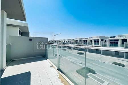 3 Bedroom Villa for Sale in DAMAC Hills 2 (Akoya Oxygen), Dubai - RR-M Type | Unfurnished | Vardon Akoya Oxygen