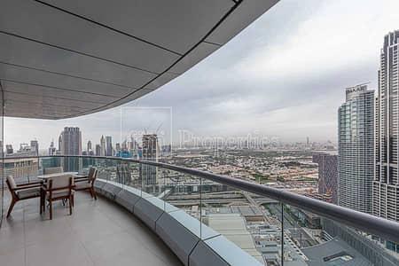 شقة فندقية 1 غرفة نوم للايجار في وسط مدينة دبي، دبي - Lowest Price 1BR in Address Downtown!